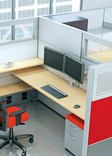 Cubicles & Design